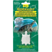 TetraFauna ReptoGuard Turtle Health Conditioner Block, 1 ct