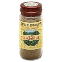 Spice Islands Ground Coriander