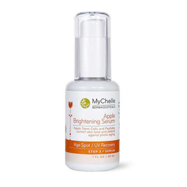 MyChelle Dermaceuticals Apple Brightening Serum