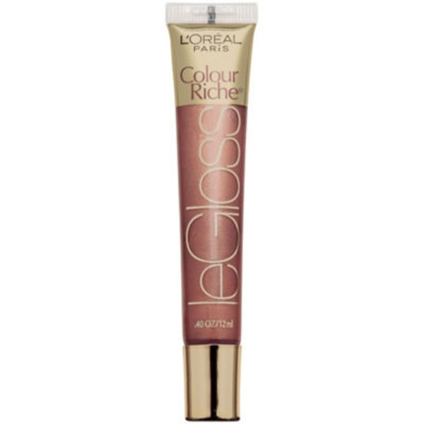 Colour Riche Lip 164 Nude Illusion leGloss Lip Gloss