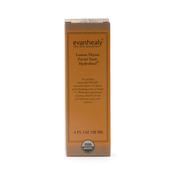 Evanhealy Tea Tree Gel Cleanser