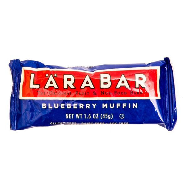 Larabar Blueberry Muffin Fruit & Nut Bar