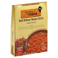 Kitchens of India Rajma Masala Red Kidney Beans Curry