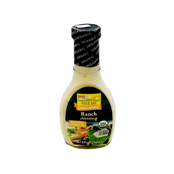 Field Day Organic Ranch Dressing
