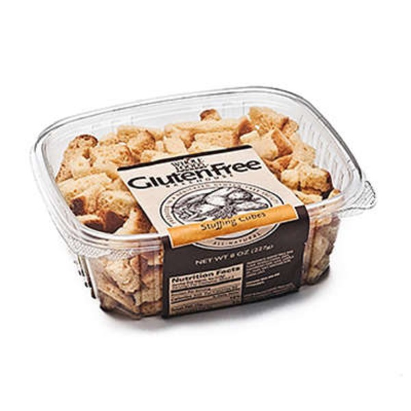 Whole Foods Market Gluten Free Stuffing Cubes