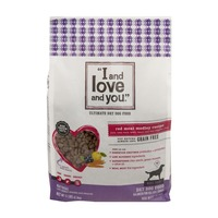 I & Love & You Red Meat Medley Dog Food
