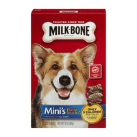 Milk-Bone Mini's Flavor Dog Snacks