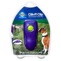 Pet Safe Pts Clik R Clip