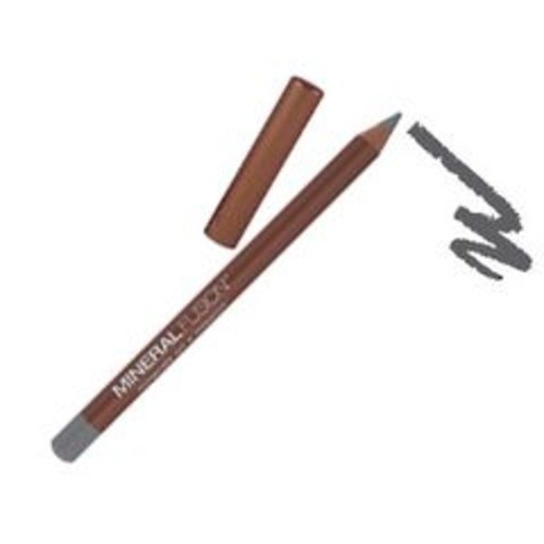 Mineral Fusion Volcanic Skin Soothing Botanicals Eye Pencil