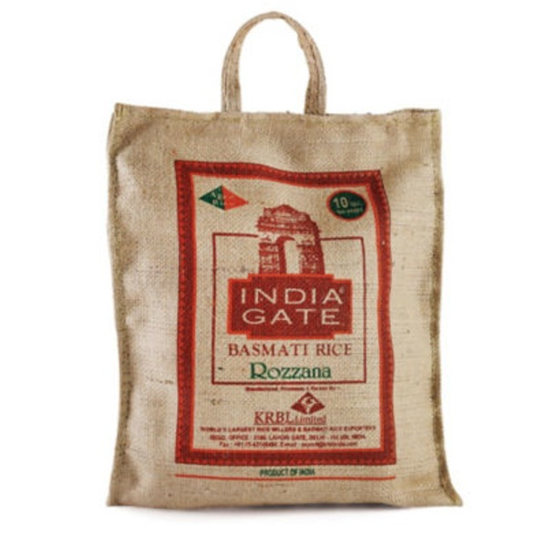 India Gate Rozzana Basmati Rice