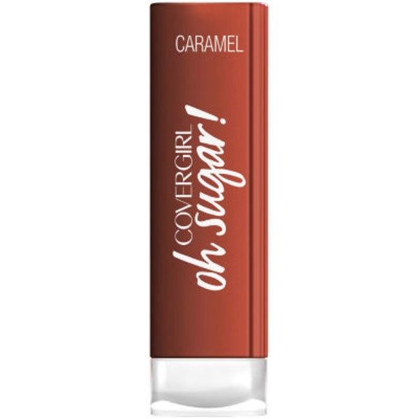 CoverGirl Colorlicious COVERGIRL Colorlicious Oh Sugar! Tinted Lip Balm, Caramel .12 oz (3.5 g) Female Cosmetics