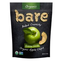 Bare Organic Granny Smith Apple Chips