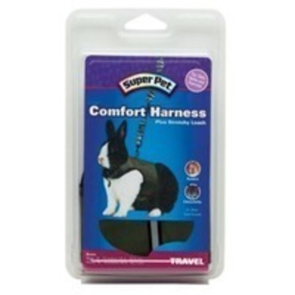 Pedigree Super Pet Comfort Harness Stretchy Leash Small