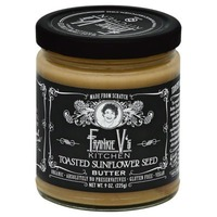 Frankie Vs Toasted Sunflower Seed Butter