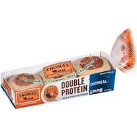 Thomas Double Protein Oatmeal English Muffins