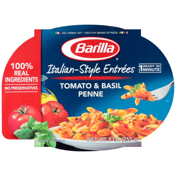 barilla essay Barilla spa case barilla spa is a large, vertically integrated, family owned pasta company based in italy it maintains a leadership position (35% som in italy in 1990.