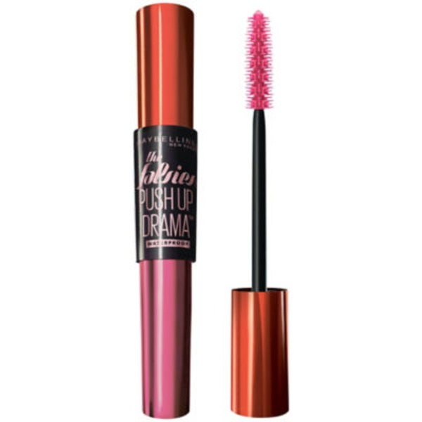 Volum' Express The Falsies® Push Up Drama™ 307 Very Black Waterproof Mascara