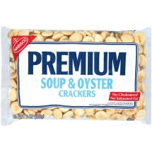 Nabisco Premium Soup & Oyster Crackers, 9 Oz