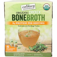 Bay Valley Organic Chicken Bone Broth