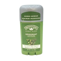 Nature's Gate Tea Tree & Blue Cypress Deodorant Stick