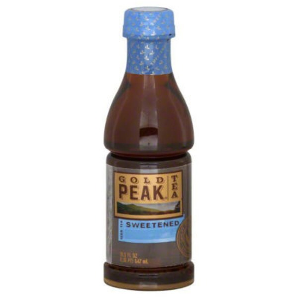 Gold Peak Sweet Iced Tea