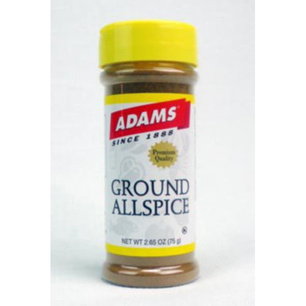 Adams Ground Allspice