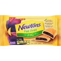 Nabisco Newtons Fig Fat Free Cookies