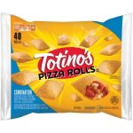 Totino's Combination Pizza Rolls, 40 ct