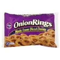 Kroger Onion Rings