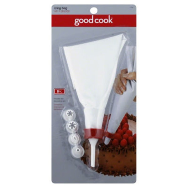 Good Cook Pro Icing Bags