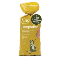 Silver Hills Bakery Hemptation Bread With Hempseeds