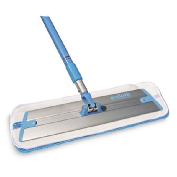 E Cloth Deep Clean Mop