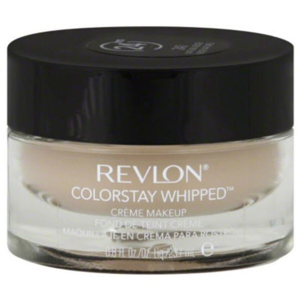 Revlon Colorstay Whipped Creme Foundation - Natural Beige