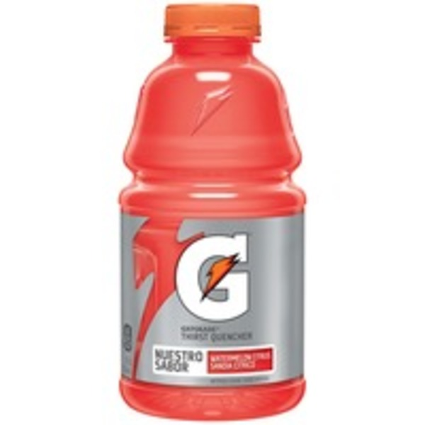 Gatorade Thirst Quencher Watermelon Citrus Thirst Quencher, Sports Drink