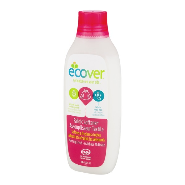 Ecover Fabric Softener Morning Fresh