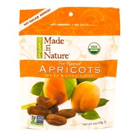 Made in Nature Organic Made in Nature Dried & Unsulfured Orchard Select Apricots