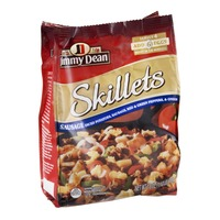Jimmy Dean Skillets Sausage