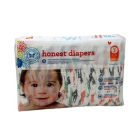 The Honest Company Honest Diapers Size 3 - 34 CT