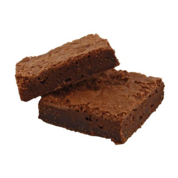 Chewy Chocolate Brownie