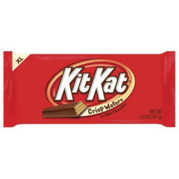 Kit Kat Chocolate Candy Bar