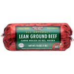 93% Lean/7% Fat, Lean Ground Beef Roll, 1 lb