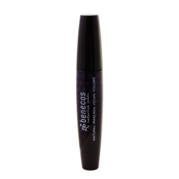 Benecos Mascara Vegan Volume, Magic Black