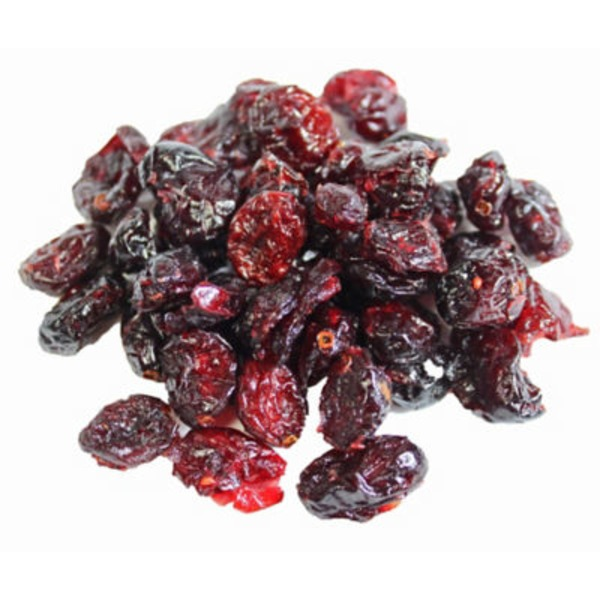 Fruit d'Or Organic Dried Whole Berries Premium