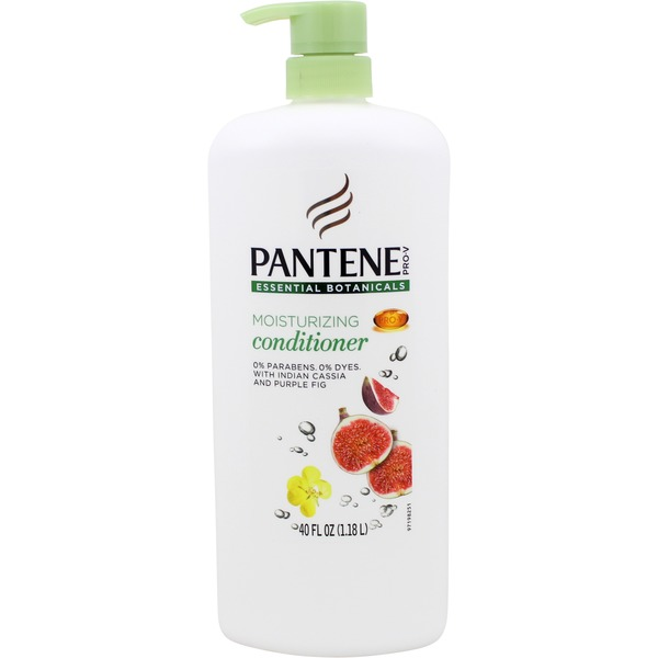 Pantene Pro-V Essential Botanicals Volumizing Conditioner Conditioner