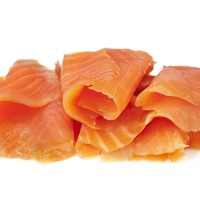 Fish Brothers Salmon Lox
