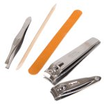 Trim Family Manicure Kit - 5 CT