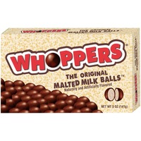 Whoppers Malted Milk Balls Candy