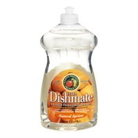 Earth Friendly Products Earth Friendly Ultra Dishmate Natural Apricot Liquid Dishwashing Cleaner