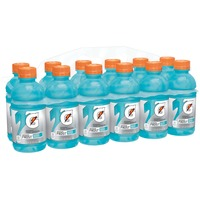 Gatorade G Series Perform Frost Glacier Freeze 12 Pack Sports Drink