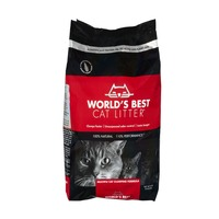 World's Best Cat Litter Multiple Cat Clumping Formula Cat Litter